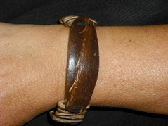 MRC sells handmade Nicaraguan jewelry in order to raise more funds for our efforsts.